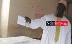 Non-inscrit sur le fichier électoral, Abdel Kader NDIAYE dénonce une situation « inadmissible »