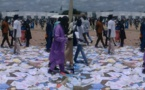 Touba : Les bureaux de vote saccagés au centre Baye Lakhad