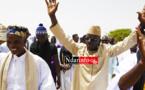 FASS-NGOM : Ibrahima DIAO rafle les 20 bureaux de vote