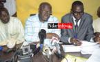 Saint-Louis : Suivez l'intégralité de la conférence de Presse de Manko Wattu Sénégal (vidéo)