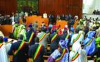 Assemblée nationale : la répartition des députés