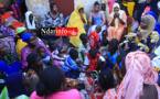 Langue de Barbarie : le Mouvement « And Goungué Macky SALL en 2019 » mis sur orbite ( vidéo )