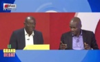 "Vidéo – Louis Lamote clashe Augustin Senghor ""momoulo football bi"""