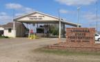Assane Diouf transféré et esseulé dans une prison de haute sécurité en Louisiane : les choses se compliquent pour l'insulteur