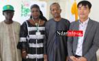 Entrepreneuriat agricole : l'Institut Saemaul renforce les capacités des villageois