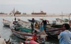 Onze pêcheurs Saint-Louisiens arrêtés à Nouadhibou