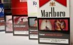 Sénégal: paquets de cigarettes avec des avertissements sur le marché