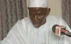 L'Aïd el-Kebir (TABASKI) sera célébré le Vendredi 1er Septembre par Imam Rawane Mbaye