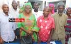 Attaques contre Khoudia MBAYE : la LD de Saint-Louis fustige « des actes d'indiscipline notoire d'une minorité » (vidéo)