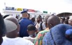 URGENT :Thiat du groupe Keur Gui arrêté à l'aéroport de Dakar