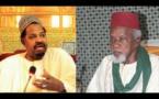 Vive altercation entre Ahmed Khalifa Niasse et Iyane Thiam