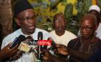 """""""L'arbre est la vie"""" et """"L'eau source de paix et de sécurité """" : une contribution inestimable du Colonel Moumar GUEYE pour l'école sénégalaise ( vidéo )"""