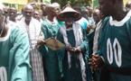 Effondrement de Faidherbe : Message de Serigne Abdoulahi Bamba SARR (vidéo)