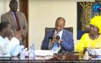 Ministère du tourisme : Racine Sy avertit Mame Mbaye Niang