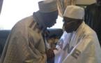 L'émouvant témoignage de l'Imam Mouhammedou Abdoulaye CISSE sur Serigne Abdoul Aziz SY Al Amine (vidéo)