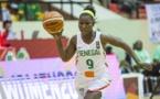 REINE DU BASKET : Ndèye SENE recevra sa couronne le 7 octobre
