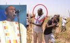 Assane Diouf parle de sa bagarre avec Pape Diouf ( vidéo)