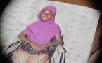 RAO : Ses filles atteintes d'une maladie mystérieuse, une pauvre mère appelle à l'aide (vidéo)