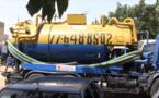 ONAS: Caravane de sensibilisation pour la vidange mécanique des fosses septiques