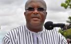 Le Président Kaboré en visite au Sénégal, dimanche