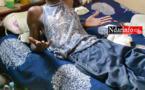 Saint-Louis : paralysé par une mystérieuse maladie, le triste sort d'un émigré clandestin (vidéo)