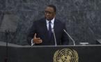 Le Sénégal élu au Conseil des Droits de l'Homme de l'ONU jusqu'en 2020