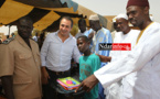 ÉDUCATION – SANTÉ : AFRI PARTNERS offre des appareils d'échographie et des fournitures scolaires aux populations de DODELE et de DEMETTE (vidéo)