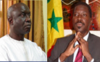 """Idrissa Seck à Talla Sylla : """"inadmissible de discuter avec un traître"""""""