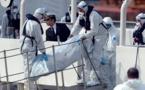 Maroc : Arrestation d'un Sénégalais accusé d'avoir tué 150 migrants