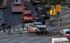 New York : L'attaque «terroriste» au camion-bélier a fait 8 morts