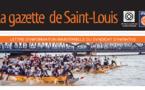 PARUTION : Voici le 71e numéro de la Gazette de Saint-Louis