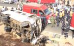 Bilan provisoire du Magal 2017: 51 accidents, 895 individus interpellés, 10 kg de chanvre indien saisis