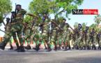 Saint-Louis : Vivez la journée des forces armées (vidéo intégrale)