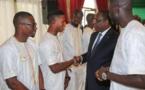 Macky SALL promet ''une prime spéciale'' de 20 millions FCFA  à chaque lion