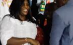 Victoire du Sénégal : Marième Faye SALL jubile (vidéo)
