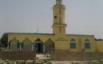 NGALLELE : Pose de la première pierre de la grande mosquée de la Cité SUDES, ce dimanche.