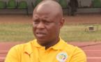 Affaire Keita Diao Baldé dévoilée par la presse: Amara Traoré trouve « inadmissible » qu'il ait « une taupe » dans le vestiaire