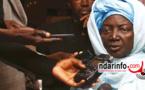 Arame Diop FAL honorée à la 16e Fildak
