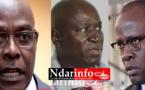 NOMINATIONS : Yakham MBAYE remplace Cheikh THIAM au Soleil. Yérim THIOUB quitte l'ANAM