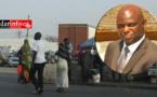 Affectation d'une partie de place WADE : le maire tranche sur le débat.