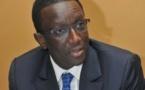 Amadou Bâ détaille le budget 2018