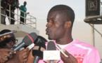 Mondial 2018 – Khadim Ndiaye : « je ne crains pas Lewandovski »