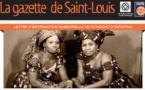 La Gazette de Saint-Louis n°72 disponible !