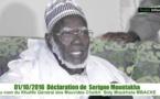 Qui est Serigne Mountakha MBACKE, le nouveau khalife général des Mourides ?