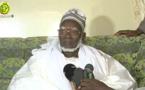 Première déclaration du khalife général des mourides Serigne Mountakha Bassirou