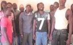 Des ex-combattants du MFDC menacent l'État à visage découvert