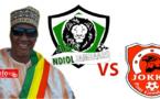 Finale de la Zone 11 : Choc de titans entre l'Asc Ndiol et Pont Gendarme, ce samedi 27 janvier 2018