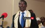 Cérémonie de graduation de l'IPSL : le discours de Mary Teuw NIANE (vidéo)