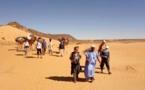 Le désert mauritanien accueille de nouveau les touristes