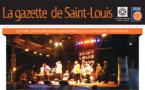 Voici le n°73 de la Gazette de Saint-Louis